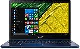 Acer Swift 3 (SF315-51G-55Z9) 39,6 cm (15,6 Zoll Full-HD IPS) Ultrabook (Intel Core i5-7200U , 8GB RAM, 128GB SSD, Geforce GTX150, Win 10) blau