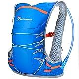 Mardingtop Wasserdicht Fahrrad Schulter Ultralight Rucksack, 41x30x12cm