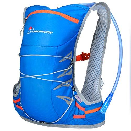 Mardingtop Ultralight Waterproof Bike for Cycling/Riding/Hiking/Camping/Running/Mountaineering/Sport Bag Hydration