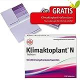 Klimaktoplant N, 100 St. Tabletten