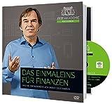 Das Einmaleins für Finanzen - DVD-Seminar inkl. Begleitbuch und Onlinezugang