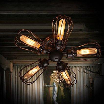 klsd-vintage-barn-metal-semi-flush-montaje-de-luz-con-5-luces-de-produccion-de-seguridad-de-taller-d