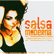 Salsa Moderna: A Taste of New Wave Latin Flavours