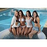 Intex Pure Spa Bubble Massage - 8