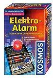Kosmos 659172 - Experimentierset Elektro-Alarm