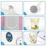 Ozon-Wasser- und Luftreiniger | Sterilisator für Wasser, Gemüse, Obst und mehr - 4