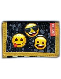 emoji - Billetera Monedero Niños Monedero