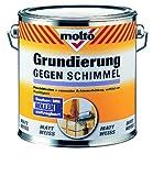Molto 5077961 Grundierung gegen Schimmel 2.5 Liter [Werkzeug]