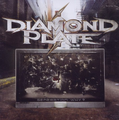 Diamond Plate: Generation Why? (Audio CD)