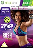 Zumba Fitness Rush - Kinect Required [Edizione: Regno Unito]