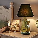 Kindertischlampe Schlafzimmer Nachttischlampe Cartoon Junge Mädchen Geschenk Prinzessin kreative süße Kinder Zimmer Lampen ( Farbe : Grau-Dimmer )
