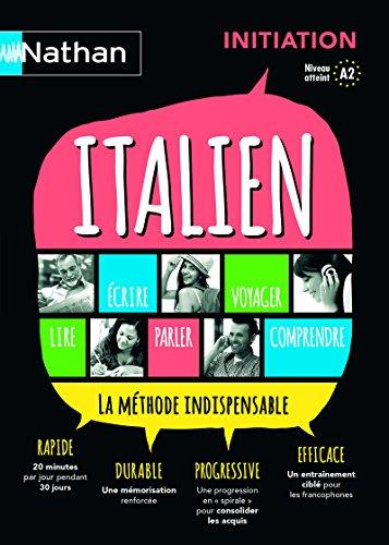 Italien- Livre Initiation