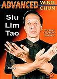 Mastering Wing Chun The Keys to Ip Man's Kung Fu Vol.9 - Advanced Siu Lim Tao