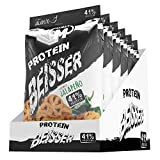 Mammut Protein Beisser Chips Jalapeño Jalapeno, 450 g