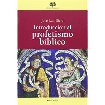 Introducción al profetismo bíblico