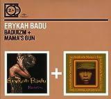 2 For 1: Baduizm / Mama's Gun (Digipack ohne Booklet)