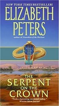 The Serpent on the Crown (Amelia Peabody) von [Peters, Elizabeth]