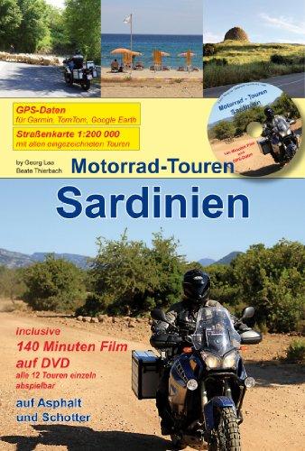 Motorrad-Touren...
