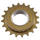 sourcingmap® Austausch von dem Rad und Fahrrad 20 Zähne Kettenzahnrad Freilauf Neu de