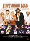 In Concert 1.982 (Import) (Dvd) (2010) Fleetwood Mac