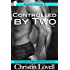 Controlled by Two: (BBW Paranormal Menage Romance) (Alpha Doms Book 9)