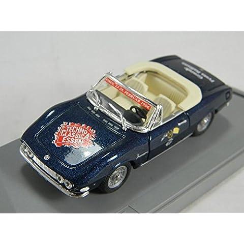 ED.LIM.MINI MINIERA Fiat Dino Spyder 2000 Pole Position MMLOR01