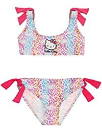 Hello Kitty Fille Bikini 2016 Collection - blanc