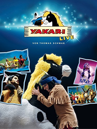 Tanz Kostüme Theater Musical (Yakari: Live)