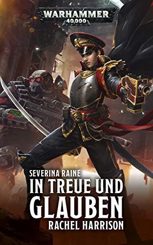 In Treue und Glauben (Warhammer 40,000) (German Edition) eBook ...