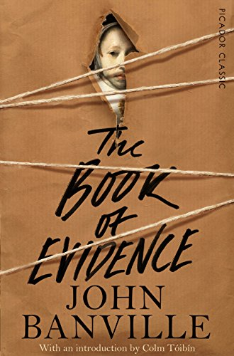 The Book of Evidence: Picador Classic (Frames 1) (English Edition)