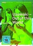 Uzumaki - Intro Edition Asien 21 [Alemania] [DVD]