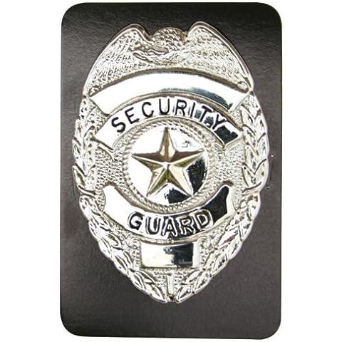 Insignia de la Guardia de Seguridad