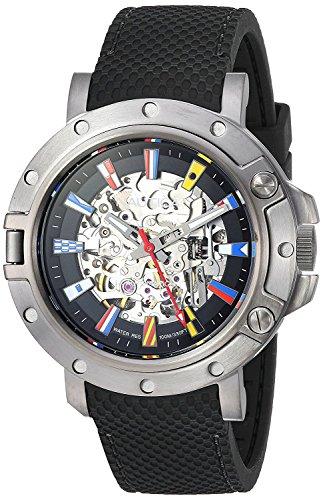 Orologio uomo solo tempo automatico Nautica PORTHOLE 25th ANNIVERSARY limited edition