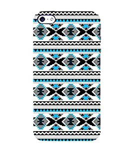 PrintVisa Designer Back Case Cover for Apple iPhone 5 (Painitings Watch Cute Fashion Laptop Bluetooth )