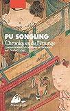 Chroniques de l'étrange (Picquier poche) - Format Kindle - 9782809705065 - 9,99 €