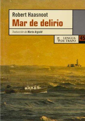 Mar de delirio (OL) por Robert Haasnoot
