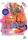 Children's Film Foundation Collection: Weird Adventures (The Boy Who Turned Yellow | The Monster of Highgate Pond | A Hitch in Time) [DVD]