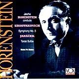 Horenstein Dirigiert Shostakovich