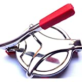 "Kitchenware Stainless Steel Puri Press / Papad Maker / Roti Press / Chapati Press (6.5"" Diameter)"