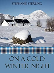 On a Cold Winter Night : A Camarae Short Story (The Camaraes) (English Edition)