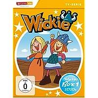 Wickie und die starken Männer - Staffel 1, Folge 01-20