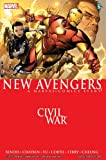 Image de New Avengers Vol.5: Civil War
