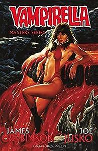 Vampirella : Masters Series par Joe Jusko