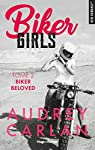 Biker Girls, tome 2 : Biker Beloved par Carlan
