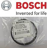 Bosch Original Zahnriemen, Art.Nr. 2604736001, Für Bosch PHO100, PHO15-82, PHO1, PHO16-82,...