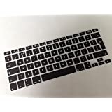 "Silicone Keyboard Skin cover for UK Apple 13''15"" Macbook Pro with Retina display"