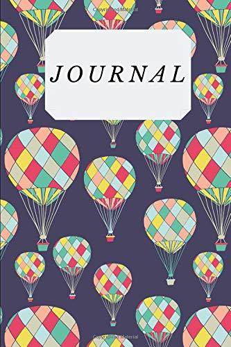 Journal: Blank -