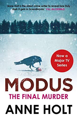 The Final Murder por Holt, Anne