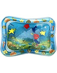 Starmood Cojín Inflable patted Inflable del cojín del Agua del cojín patted del bebé para los niños
