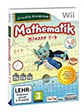 Lernerfolg Grundschule: Mathematik Klasse 1 - 4 - [Nintendo Wii] -